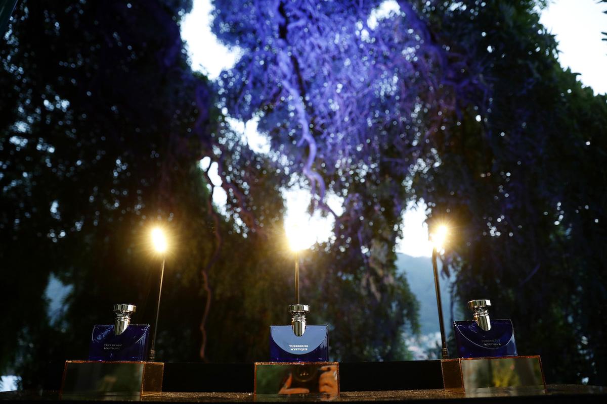FARO | Bvlgari – Splendida Tubereuse Mystique