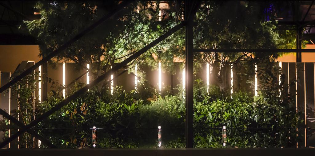 FARO | Hermès Un jardin sur la Lagune